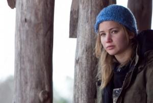 Winter's bone, peli rollera pero con una impresionante joven actriz, destinada a deslumbrar...